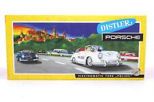 """#00213 - Schuco Distler-Porsche Electromatic 7500 """"Polizei"""""""