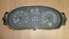 Renault Clio II 2 `99 Tachimetro (157.047 km) P7700428508