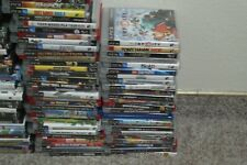 PS3 Game lot, 2.99 Flat Shipping, Large lot, Pick and Choose Playstation 3 Games