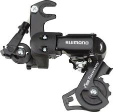 Shimano Tourney FT35 6/7-Speed Short Cage Rear Derailleur with Frame Hanger