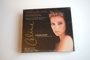 1988 CELINE DION Promotional Candy Box, Promotional Wrappers and Phone Cards Lot