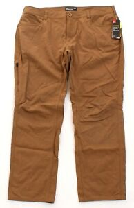Under Armour Storm Brown UA Guardian Pants Men's NWT