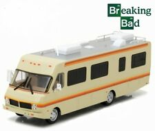 1986 Fleetwood Bounder RV Breaking Bad by Greenlight in 1:43 Scale Diecast Model