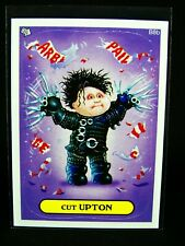 GARBAGE PAIL KIDS 2014 Series 1 Bonus Card B8b Cut Upton BLUE SPLOTCH Error 14S1