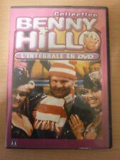 DVD - BENNY HILL - EPISODE 9 ET 10  - réf  D6
