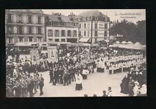 France Brittany STE-ANNE d'AURAY religous Procession c1900/20s? PPC