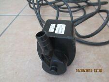 Beckett Fountain Pump M200 AUL