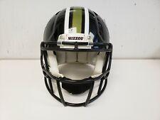 2010 Blane Gabbert Missouri Tigers Game Worn Helmet