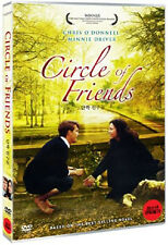 Circle Of Friends (1995) / Pat O'Connor / DVD, NEW