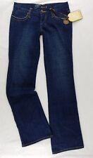 new FRANKIE B Jeans 4 x 33.5 Downtown SLIM BOOTCUT nwt