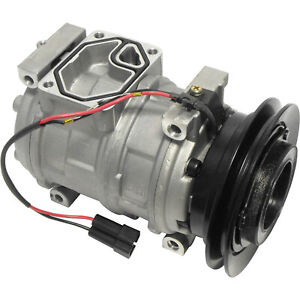 Chrysler Dodge Eagle Plymouth 1991 to 2004 NEW AC Compressor CO 22017C