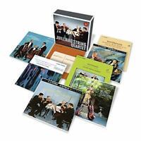 JUILLIARD STRING QUARTET - THE COMPLETE RCA RECORDINGS - 1957-60 [CD]