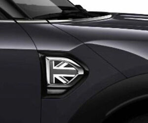 MINI F60 Black Jack Side Scuttles (RRP £66) 51132413352