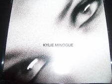 Kylie Minogue Confide In Me Australian Picture Disc CD Single - Like New