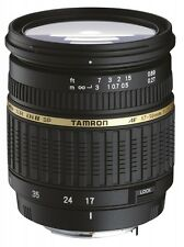 TAMRON large aperture zoom SP AF17-50mm F2.8 XR DiII for Sony APS-C A16S F/S