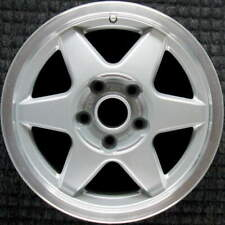 Audi 100 Other 15 inch Oem Wheel 1993 to 1994