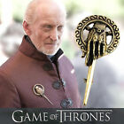 Lapel Inspired Badge Metal Brooch Pin NIB like Game of Thrones Hand of the King