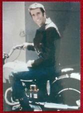 HAPPY DAYS - Indvidual Base Card #21 - The Fonz - Henry Winkler - Duocards 1998