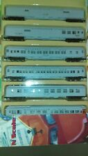 n scale Con Cor MOW Passenger cars, vintage exc to mint cond. collectible