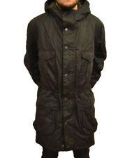 Cappotti e giacche da uomo blu Barbour