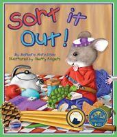 Sort it Out!, Paperback by Mariconda, Barbara; Rogers, Sherry (ILT), Brand Ne...