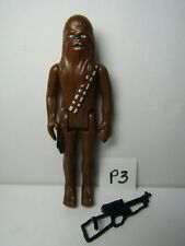 Vintage Loose 1977 Star Wars: A New Hope Chewbacca Complete Figure
