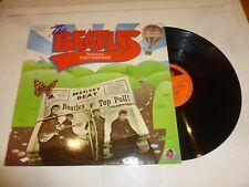 THE BEATLES - Featuring TONY SHERIDAN - 1962 UK 12-track Vinyl LP