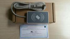 Nuance equitrac USB lector de tarjetas de identificación P/N Y591-E141-202 v01 Ricoh Aficio