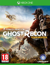 Ghost Recon Wildlands - XBOX ONE ITA - NUOVO/SIGILLATO [XONE0306]