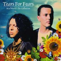 Tears for Fears - Mad World: Collection [New CD]