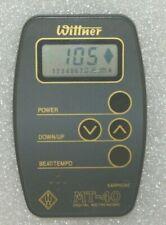 Wittner Compact Digital Metronome Model: Mt-40