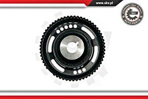 Crankshaft Belt Pulley Fits OPEL VAUXHALL Astra G Corsa C Meriva 5614425