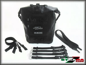 Strada 7 Motorcycle 20L Universal dry Duffle Rear Tail Bag KTM 990 Supermoto