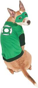 Rubie's Costume Pet Costume Green Lantern, Medium