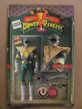 Mighty Morphin Power Rangers #1 BOOM 2016 Action Figure Variant 9.6 Near Mint+