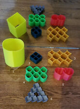 3D Printed Illusion Pack