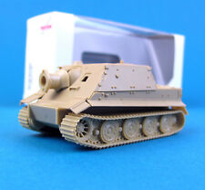 Herpa Military h0 740319 tempesta-CARRO ARMATO TIGER mortai EDW WWII Wehrmacht ho 1:87 OVP