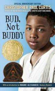Bud, Not Buddy - Mass Market Paperback By Curtis, Christopher Paul - VERY GOOD