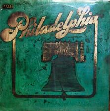 Sealed LP: Philadelphia (soul / funk USRCA APL1-0714, '74)