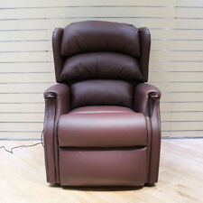 Celebrity Leather Armchairs