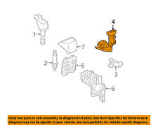 GM OEM-Ignition Knock (detonation) Sensor 12621820