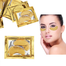 3 Collagen Under Eye Peel of Mask Moisturising Gel Patches Anti Wrinkle Eye Bag