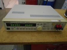 Advantest R6145 DC Voltage Current Source (Works!)