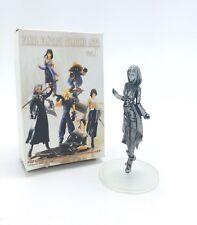 Final Fantasy Trading Art Vol.1 Metallic RINOA Figure
