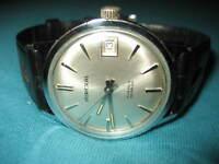 Mirexal Herrenuhr Armbanduhr Top !! SWISS MADE Vintage 70 er Jahre