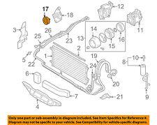 MITSUBISHI OEM 97-03 Montero Sport-Serpentine Drive Belt Idler Pulley MB609125