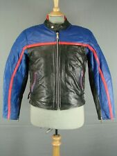 Leather 1990s Vintage Clothing for Men