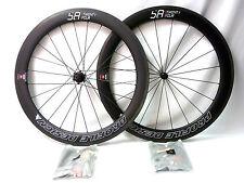 Profile Design 58 TwentyFour Carbon Clincher Wheelset