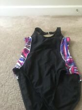 Catalina Women's Bathing SwimSuit Sz M 8-10 SwimWear 1Pc MultiColor Clothes