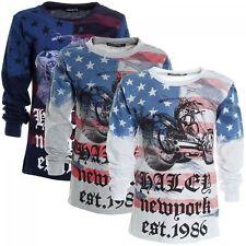 Markenlose Jungen-T-Shirts, - Polos & -Hemden mit Motiv